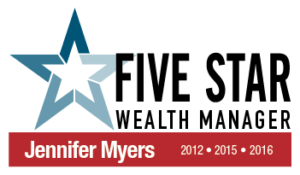 Jennifer Myers – An Award-Winning Financial Professional