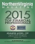 Northern Virginia Magazine Top Financial Professional 2015 – NoVA