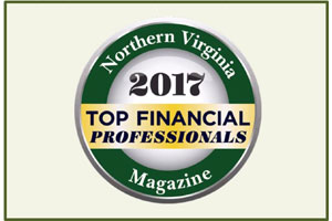 Jennifer Myers of SageVest Wealth Management is a Top Financial Professional in Northern Virginia
