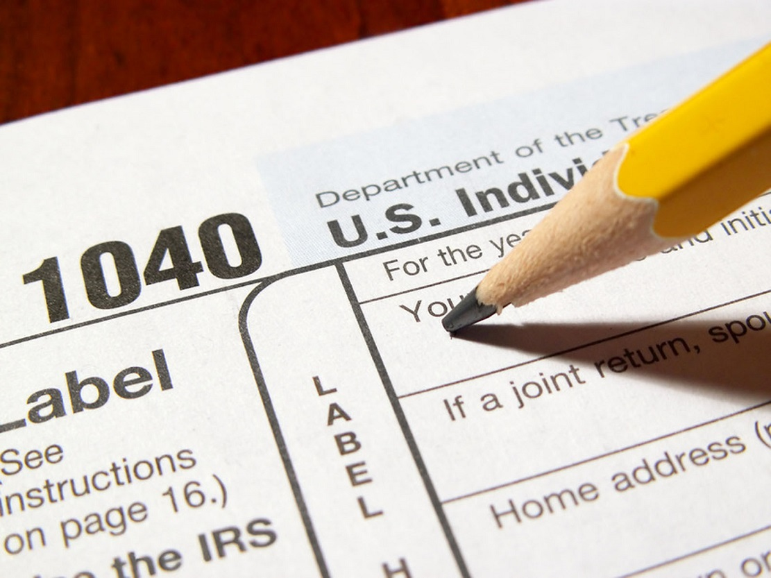 A New Year, A New Tax Year - SageVest Wealth Management