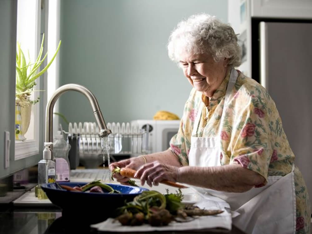Housing Choices In Retirement