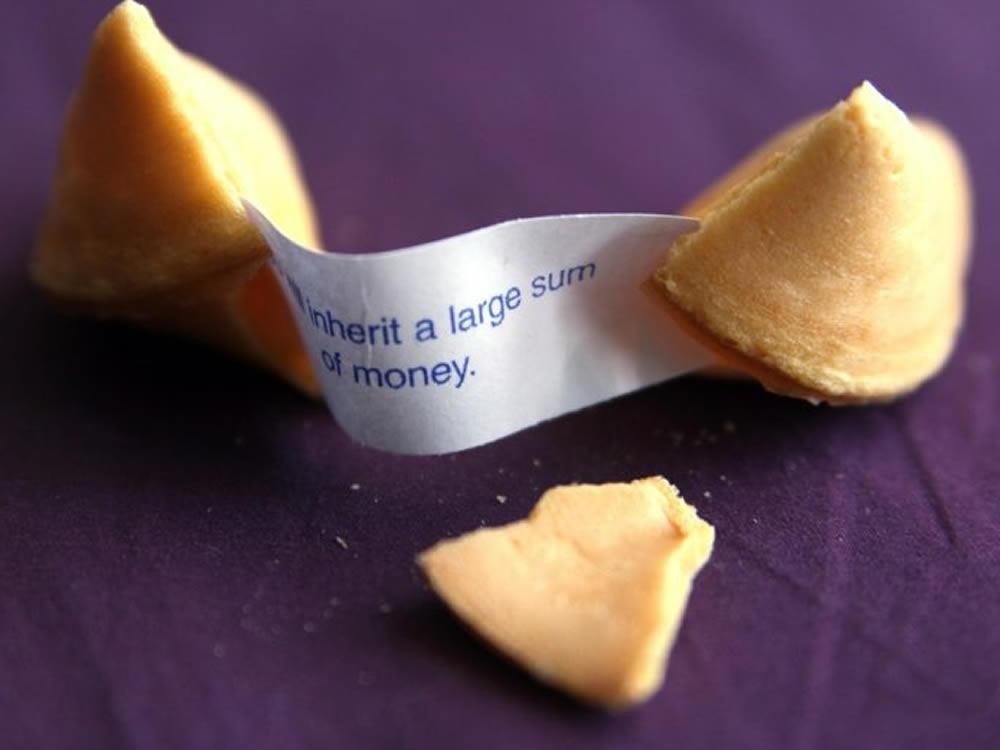Investing Your Inheritance