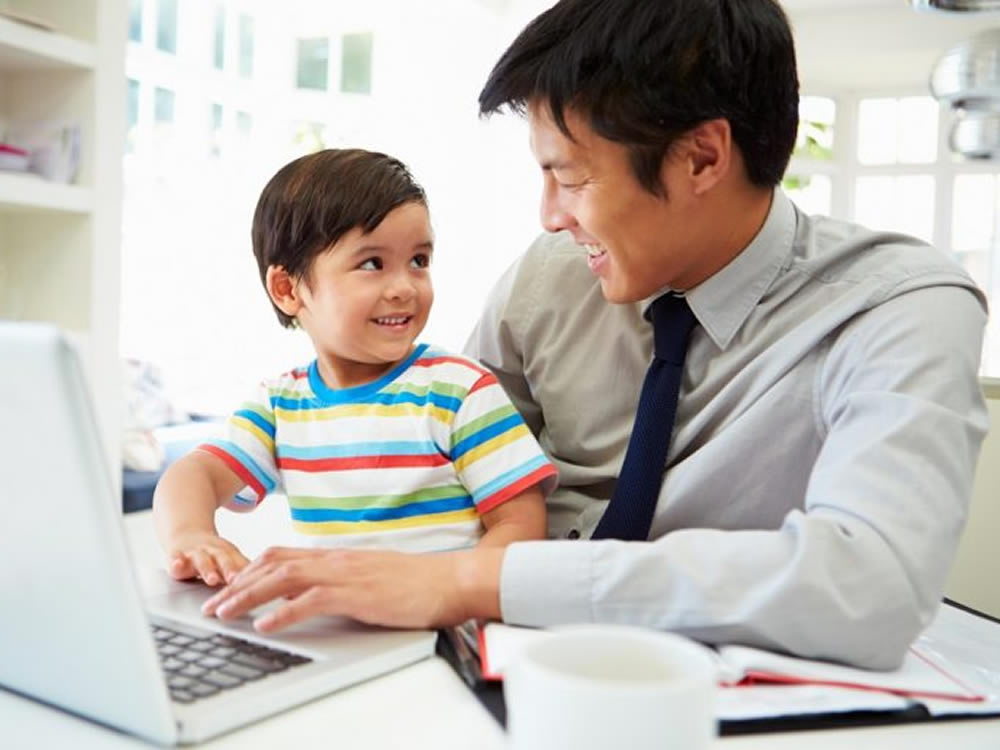 Starting A Business As A Single Parent
