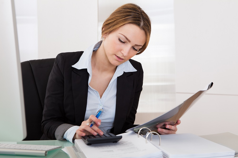 Choosing The Right Accountant For Your Business