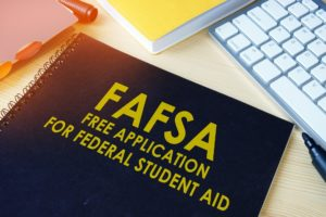 FAFSA booklet explaingin why every student should submit a FAFSA