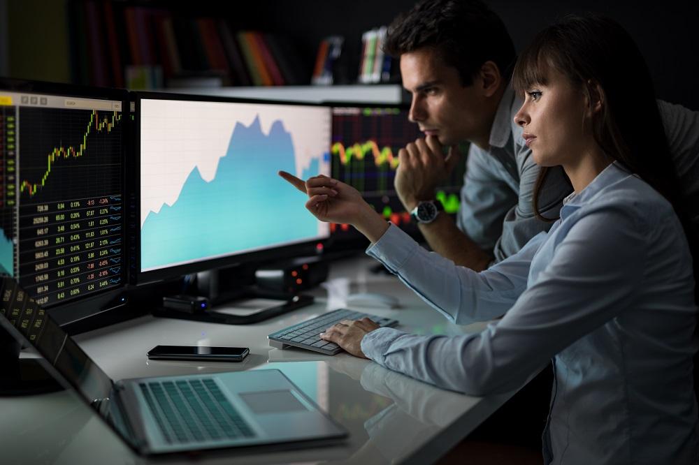 How To Weather Market Volatility