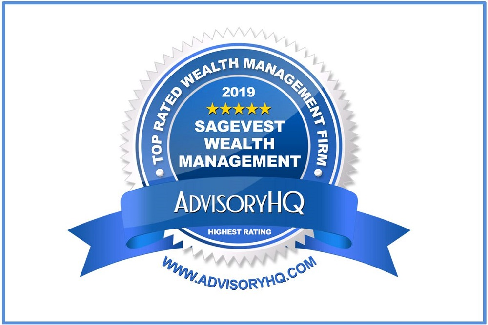 Advisory HQ Top Rated Wealth Management Firm emblem - blog