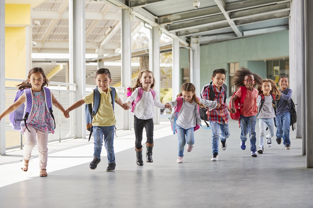 Back-To-School Kids' Financial Literacy Checklist