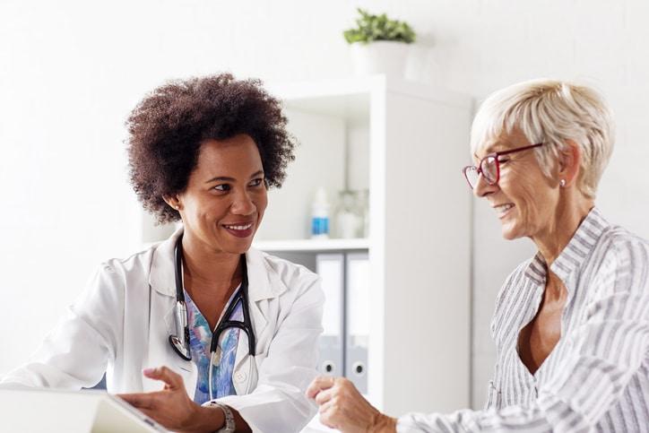 Age 65 – Medicare Enrollment