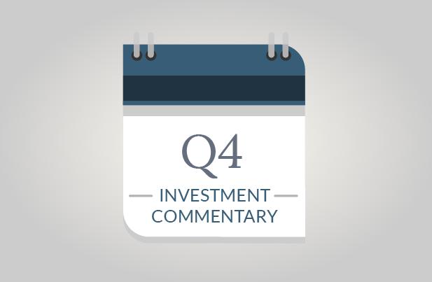2020 Fourth Quarter Commentary