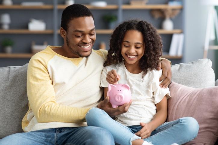 Key Financial Advice for Children